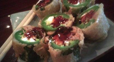 Photo of Sushi Restaurant 101 Sushi at 2350 45th St S, Fargo, ND 58104, United States