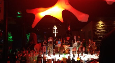 Photo of Cocktail Bar Bab at 29 Rue De La Visitation, Nancy 54000, France