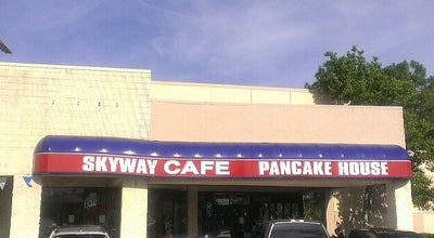 Photo of Breakfast Spot Skyway Cafe at 11140 4th St N, Saint Petersburg, FL 33716, United States