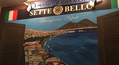 Photo of Italian Restaurant Sette Bello at New Zealand