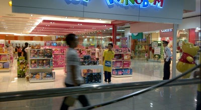 Photo of Toy / Game Store Toy Kingdom at 3rd Flr, The Block, Sm City North Edsa Complex, Quezon City 1105, Philippines
