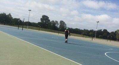 Photo of Basketball Court Christchurch Netball Centre at 455 Hagley Ave, Addington, Christchurch 8011, New Zealand