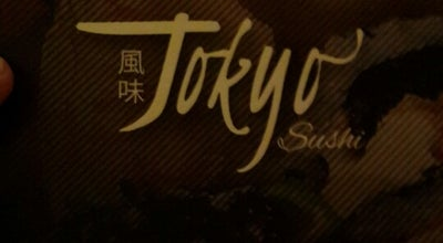 Photo of Japanese Restaurant Tokyo Sushi at R. Manaus, 2360, Cascavel, Brazil