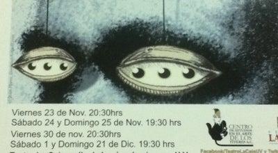 Photo of Theater Teatro La Caja at Mexico