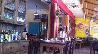 Photo of Italian Restaurant Pappa e Ciccia at Via Porto Palos, 18, Viserbella 47922, Italy
