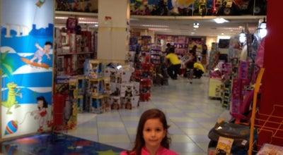 Photo of Toy / Game Store Ri Happy at Shopping Praia Da Costa, Vila Velha 29101-950, Brazil