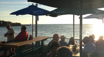 Photo of Seafood Restaurant Woody's Waterfront at 7308 Sunset Way, St Pete Beach, FL 33706, United States