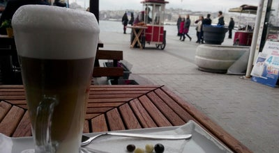 Photo of Cafe Alright at Kemankeş Cad. No:12/14, İstanbul, Turkey