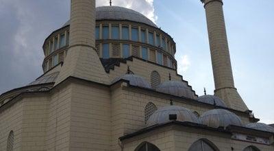 Photo of Mosque Büyükçekmece Merkez Camii at Turkey