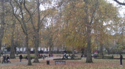 Photo of Park Russell Square at Russell Sq., Bloomsbury WC1B 5DN, United Kingdom