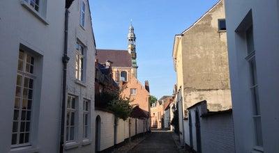 Photo of Historic Site Begijnhof at Sint-margaretastraat, Lier 2500, Belgium
