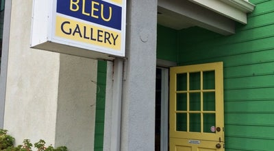 Photo of Art Gallery Fiona Bleu Gallery at 900 Embarcadero, Morro Bay, CA 93442, United States