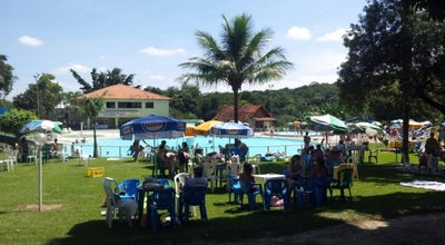 Photo of Pool Gremig - Clube Campestre at Av. Vereador Joaquim Costa, 2105, Contagem, Brazil