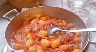 Photo of Italian Restaurant Antica Locanda Da Luca at Via Buonarroti, 63, Viareggio 55049, Italy