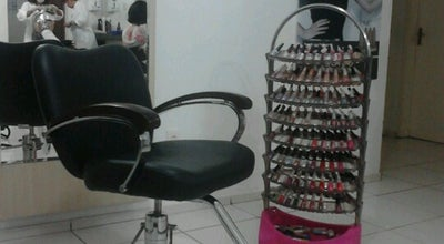 Photo of Nail Salon Quality Hair at R. Eletricista Guilherme, 656, Teresina, PI 64003-530, Brazil