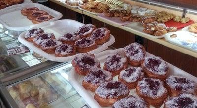 "Photo of Bakery Пекарня ""Бриош"" at Проспект Парковый, 26 Б, Пермь, Russia"