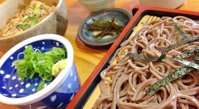Photo of Ramen / Noodle House そば 作州 at 大学町2-19, 岡山市 北区, Japan