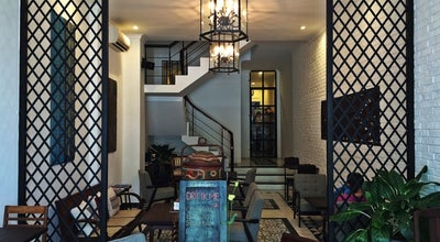 Photo of Cafe The Vintage Emporium at 95b Nguyen Van Thu St, HCMC, Vietnam