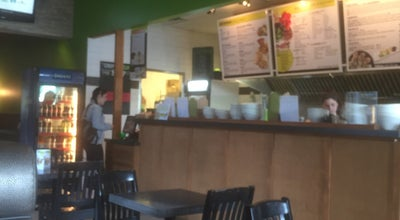 Photo of American Restaurant The Chopped Leaf at 142 - 1876 Cooper Rd, Kelowna, BC, Canada