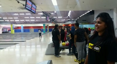 Photo of Bowling Alley Lite SuperBowl JB at Danga City Mall, Johor Bahru 80000, Malaysia