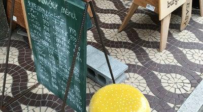 Photo of Burger Joint sonora burger at 福島県郡山市清水台1-6-9 八幡プラザ1号館1f, 郡山市 963-8005, Japan