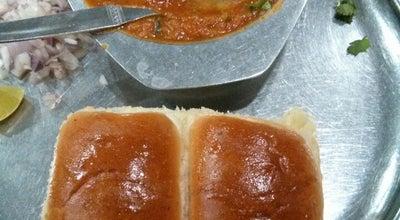 Photo of Vegetarian / Vegan Restaurant Honest Pav Bhaji at Sg Highway, Ahmedabad, India