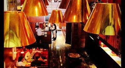Photo of Italian Restaurant La Parolaccia Dolce & Caffe at Av. Del Libertador 5823, Buenos Aires, Argentina