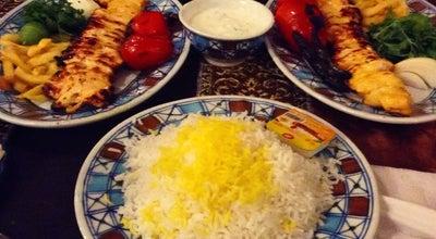 Photo of Asian Restaurant رستوران و سفره خانه شرزه at شيراز, Iran