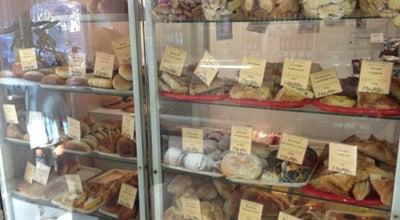 Photo of Bakery Кулинария at Ул. Крауля, 63, Екатеринбург 620131, Russia