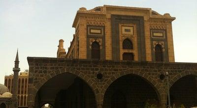 Photo of History Museum متحف سكة قطار الحجاز at Omar Ibn Alkhatab Rd., Saudi Arabia