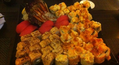 Photo of Sushi Restaurant Tokyo City at Krišjāņa Barona Iela 2, Rīga LV-1050, Latvia