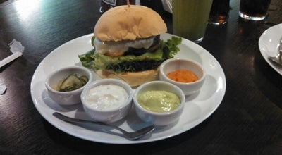 Photo of Burger Joint Fly Burgers at Av. Nossa Senhora De Fátima, 1279, Americana 13478-540, Brazil