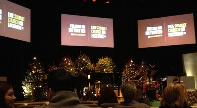 Photo of Church Summit Church at 735 Herndon Ave, Orlando, FL 32803, United States