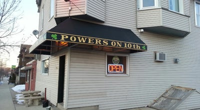Photo of Bar Powers on 10th at 1815 10th Ave, South Milwaukee, WI 53172, United States
