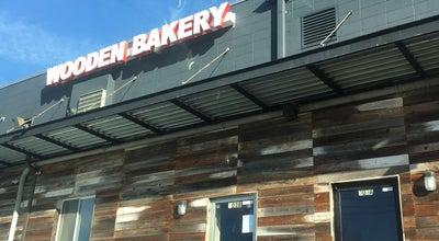 Photo of Bakery Wooden Bakery at 303 Mill St Ne, Vienna, VA 22180, United States