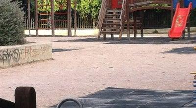 Photo of Playground N. Psychiko Playground at Achileos Kirou, Athens, Greece