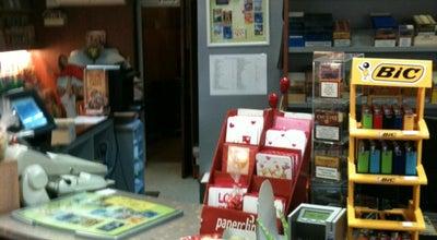 Photo of Bookstore Dagbladhandel A&C at Leuvenselaan, Tienen, Belgium