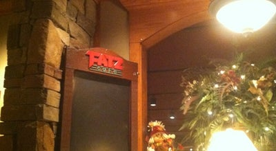 Photo of American Restaurant FATZ at 1175 Volunteer Pkwy, Bristol, TN 37620, United States
