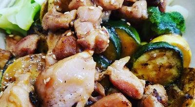 Photo of Food Yoshinoya at 7300 Topanga Canyon Blvd, Canoga Park, CA 91303, United States