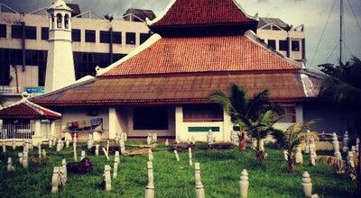 Photo of Mosque Masjid Kampung Hulu at Malaysia
