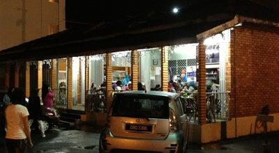 Photo of Coffee Shop Kedai Kopi White House at 1329-l, Jalan Sultanah Zainab, Kota Bharu 15000, Malaysia
