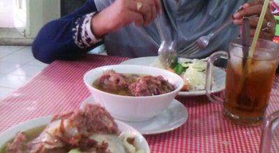 Photo of BBQ Joint Sop Buntut RM Tammarasari at Jl. Kapt. Piere Tendean 6a (dkt Sri Ratu), Purwoke, Purwokerto Timur, Indonesia