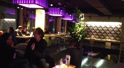 Photo of Modern European Restaurant tibits at Stänzlergasse 4, Basel 4051, Switzerland