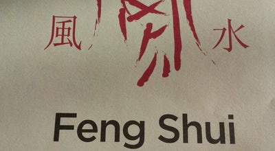 Photo of Asian Restaurant Feng Shui at 285 Chelmsford St, Chelmsford, MA 01824, United States