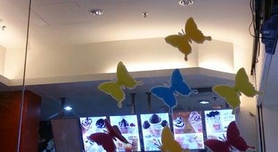 Photo of Ice Cream Shop Each-a-Cup, AEON Rawang at Taman Anggun, Rawang, Malaysia