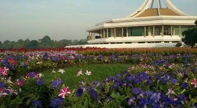 Photo of Park สวนหลวง ร.9 (Suanluang Rama IX) at ถ.เฉลิมพระเกียรติ ร.9, Prawet 10250, Thailand
