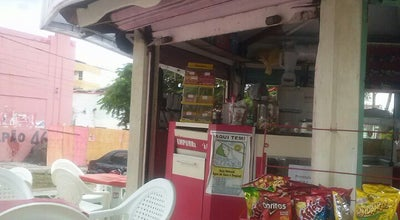 Photo of Ice Cream Shop Doces Doçuras at Praça J. J. Seabra, Itaberaba 46880-000, Brazil