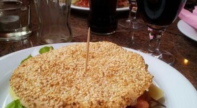 Photo of Pizza Place Енрико at Булевар Партизански Одреди 70, Скопје 1000, Macedonia
