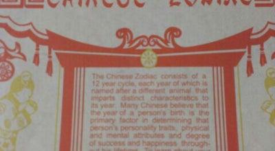 Photo of Chinese Restaurant Chen's at 600 E Thomas St, Lansing, MI 48906, United States
