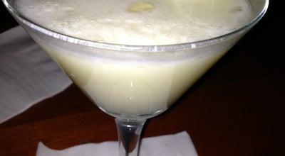Photo of Lounge Goodnite Gracie Jazz & Martini Bar at 224 S Sherman Dr, Royal Oak, MI 48067, United States